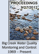 Proceedings - Water Quality public meeting 9/27/12